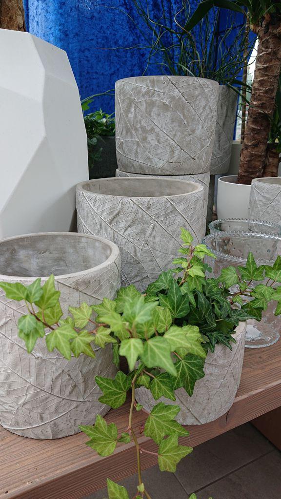Töpfe, Keramik, Pflanzgefäße
