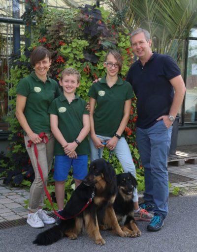 Familie Rzihauschek